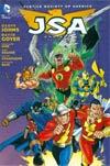 JSA Omnibus Vol 2 HC