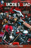 Suicide Squad (New 52) Vol 5 Walled In TP