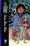Teen Titans Earth One Vol 1 HC