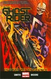 All-New Ghost Rider Vol 1 Engines Of Vengeance TP