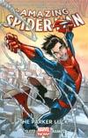 Amazing Spider-Man Vol 1 Parker Luck TP