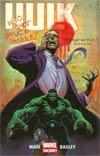 Hulk Vol 1 Banner DOA TP