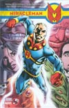 Miracleman Book 2 Red King Syndrome HC Book Market Alan Davis Cover