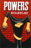 Powers Vol 2 Roleplay TP New Printing