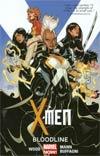 X-Men Vol 3 Bloodline TP