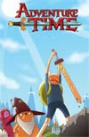 Adventure Time Vol 5 TP