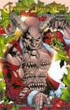 Grimm Fairy Tales Different Seasons Vol 4 TP