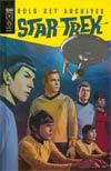 Star Trek Gold Key Archives Vol 2 HC