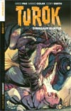 Turok Dinosaur Hunter Vol 1 Conquest TP