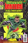 Green Lantern Vol 3 #50 DF Signed Exclusive Romeo Tanghal