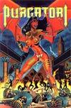 Purgatori The Vampires Myth #2 Cvr A