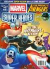 Marvel Super-Heroes Magazine #15