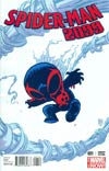 Spider-Man 2099 Vol 2 #1 Cover C Variant Skottie Young Baby Cover