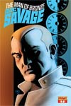 Doc Savage Vol 5 #7 Cover B Variant John Cassaday VIP Color Cover