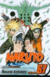 Naruto Vol 67 TP