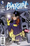 Batgirl Vol 4 #35 Cover A 1st Ptg Regular Cameron Stewart Cover