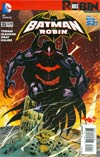 Batman And Robin Vol 2 #35 Cover A Regular Patrick Gleason Cover (Robin Rises Tie-In)