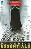 DC Comics Essentials Batman The Black Mirror Special Edition #1