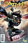 Batman Eternal #27