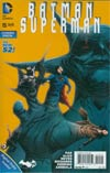 Batman Superman #15 Cover C Combo Pack With Polybag