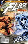 Flash Vol 4 #35 Cover A Regular Brett Booth Cover
