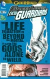 Green Lantern New Guardians #35 (Godhead Act 1 Part 4)