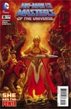 He-Man And The Masters Of The Universe Vol 2 #18