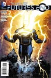 New 52 Futures End #22