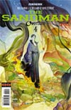 Sandman Overture #4 Cover C Combo Pack With Polybag