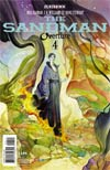 Sandman Overture #4 Cover A Regular JH Williams III Cover