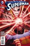 Superman Vol 4 #35 Cover A Regular John Romita Jr Cover