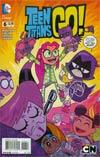 Teen Titans Go Vol 2 #6