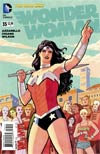 Wonder Woman Vol 4 #35 Cover A Regular Cliff Chiang Cover