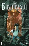 Birthright #1 Cover A 1st Ptg Regular Andrei Bressan Cover