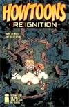 Howtoons (Re)Ignition #3