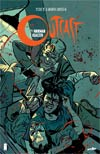 Outcast By Kirkman & Azaceta #5 Cover A 1st Ptg
