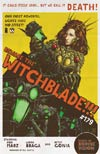 Witchblade #179 Cover B Stjepan Sejic