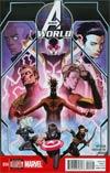 Avengers World #14