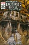 Stephen Kings Dark Tower Drawing Of The Three Prisoner #3