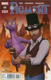 Disney Kingdoms Figment #5 Cover A 1st Ptg