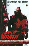 Men Of Wrath By Jason Aaron #1 Cover A 1st Ptg Regular Ron Garney Cover