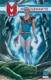 Miracleman (Marvel) #12 Cover A Regular John Totleben Cover With Polybag