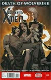 Wolverine And The X-Men Vol 2 #11 (Death Of Wolverine Tie-In)