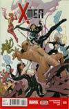 X-Men Vol 4 #20