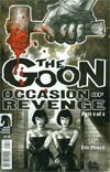 Goon Occasion Of Revenge #4