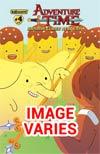 Adventure Time Banana Guard Academy #4 Cover A/B Regular Covers (Filled Randomly)
