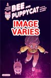 Bee And Puppycat #6 Cover A/B Regular Covers (Filled Randomly)