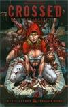 Crossed Badlands #64 Cover D Fatal Fantasy Cover