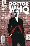 Doctor Who 12th Doctor #2 Cover A Regular Coal Hill School Cover