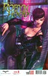 Grimm Fairy Tales Presents Robyn Hood Vol 2 #3 Cover C Variant Talent Caldwell Cover